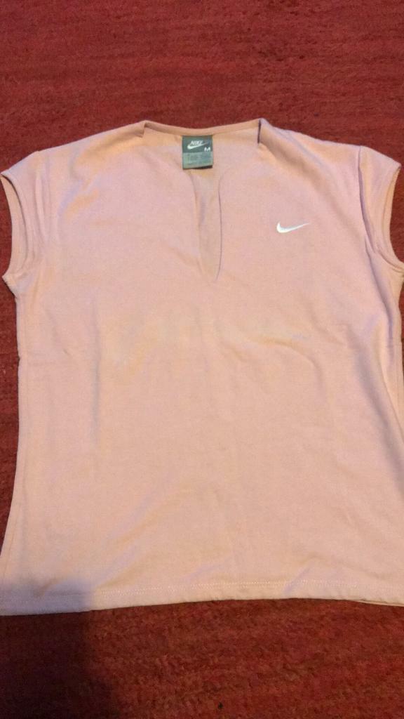 18f82be7 Nike Reebok brand new 3x sport t-shirts never worn size small uk6 ...