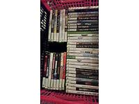 45x games XBOX360