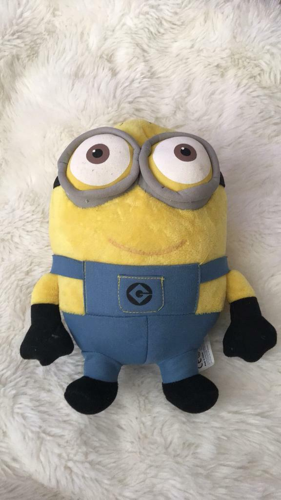 Despicable Me 2 Plush