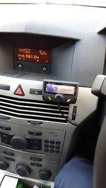 Vauxhall Astra, MK5 1.3cDTI Diesel Estate. 101k miles. Runs well, full service history.