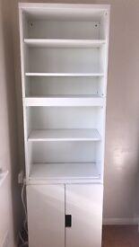 Storage unit, excellent condition