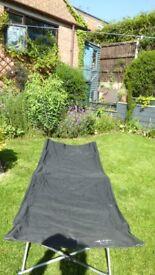 Blacks camping bed