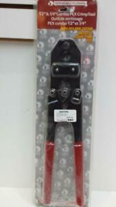 No Name Pex Crimping Tool FY214483 #53635