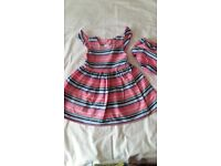 Ralph lauren baby girl dress age 18 months