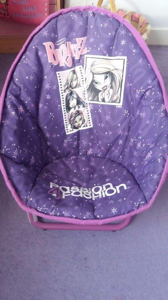 Bratz chair