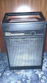 HEAVY DUTY DEHUMIDIFIER (WICKES/EBAC CD35 IN VERY GOOD LITTLE USED CONDITION AS PHOTO SEE ALL LISTS