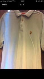 LUKE 1977 polo shirt