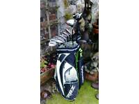 GOLF CLUBS SETS...PRICED TO SELL