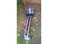 York Fitness Rowing Machine