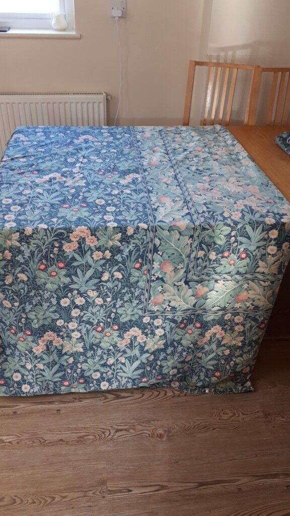 Sheridan Of Australia Botticelli Design Kingsize Bedding