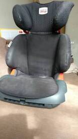 Car seat suit able from 1year