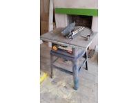 Ryobi ETS1526AL 240V 10-inch Table Saw