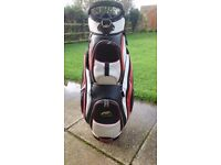 Powacaddy cart bag for sale