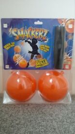 Brand new/ still sealed Smackerz toy