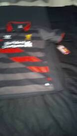 LIVERPOOL FOOTBALL TOP 2015 BRAND NEW WITH TAGS LOOKIN FOR £15 O. N. O