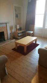 Marchmont 2 bouble bedroom and boxroom flat £1150 monthly
