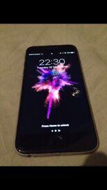 IPhone 6, 64GB Unlocked (GOOD CONDITION)