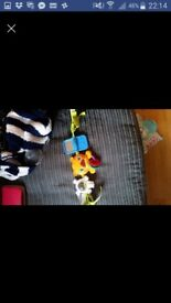 Car toy good condition
