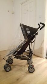 Mothercare pushchair not used