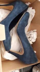 Ladies Brand New Next Shoes