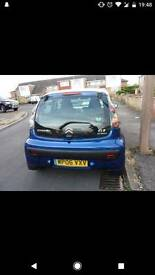Citroen C1 LOW MILLAGE