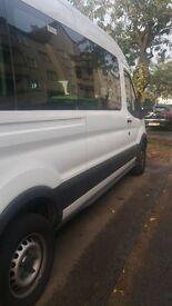 ford mini bus