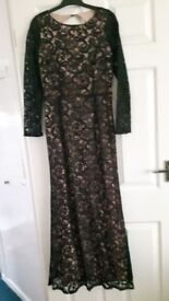 Next ladies petite evening dress - SIZE 6