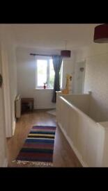 Single bed for rent 350£ all included in Welham green