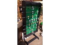 Foosball table 5ft