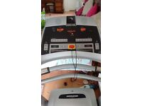 HORIZON FITNESS ADVENTURE 3 PLUS TREADMILL IN SUPERB CONDITION