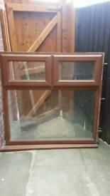 Double Glased Window