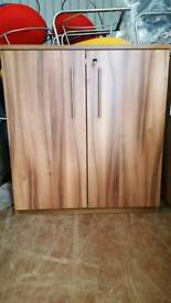 Office unit cupboards/cabinet