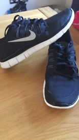 Nike 5.0 running trainers