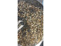 Chippings Oyster Pearls 2 BIG BAGS FOR FREE