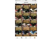 Nike & Jordan Sneakers U.K size 7