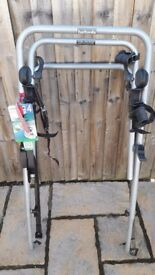 Halfords High 3 Bike carrier rack