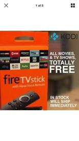 Firestick version 18