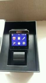 Sony smart watch for mobile phone