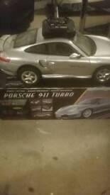 Rc porsche 911 turbo