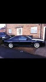 Nissan skyline r33 unfinished project