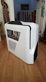 NZXT Phantom 410 Case - Excellent Condition