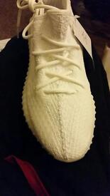Yeezy V2 350 Boost White 10