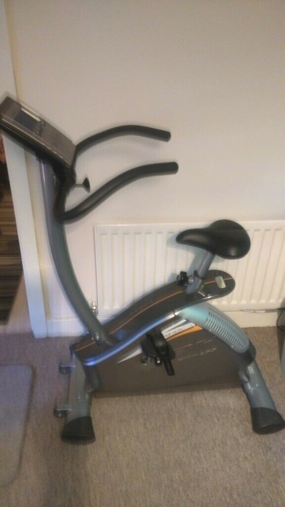 Exercise Bikes Bh fitness onyx program h695   in Sheffield, South Yorkshire    Gumtree