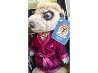 Aleksandr meerkat toy