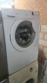 HOOVER 9KG 1400 SPIN WASHING MACHINE WITH 3 MONTHS GUARANTEE