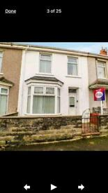 House for rent in Hirwaun