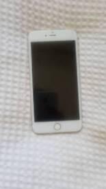 128gb IPHONE 6 PLUS