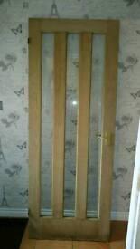 Free Wooden door