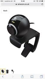 Web Cam Logitech E3500 for sale