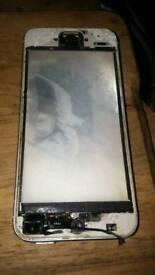 iPhone 5 spares or repair